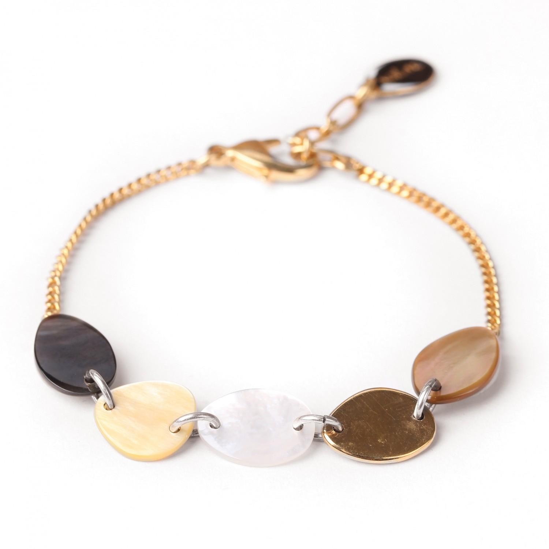 ECHAPPEE BELLE petit bracelet