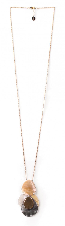 ECHAPPEE BELLE collier long