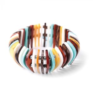 MANAKA  bracelet bangle extensible