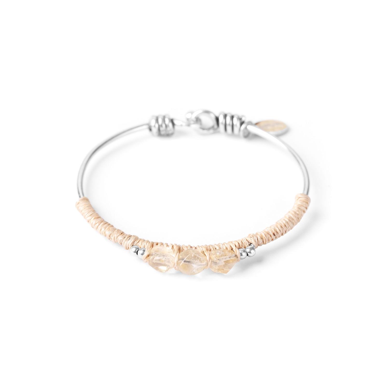WABI SABI bracelet rigide