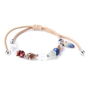 BAHIA  bracelet macramé