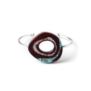 GOLDSWORTHY bracelet jonc rigide