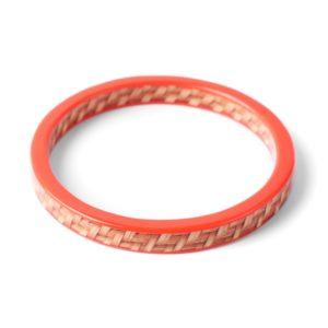 MON PANIER bracelet bangle fin