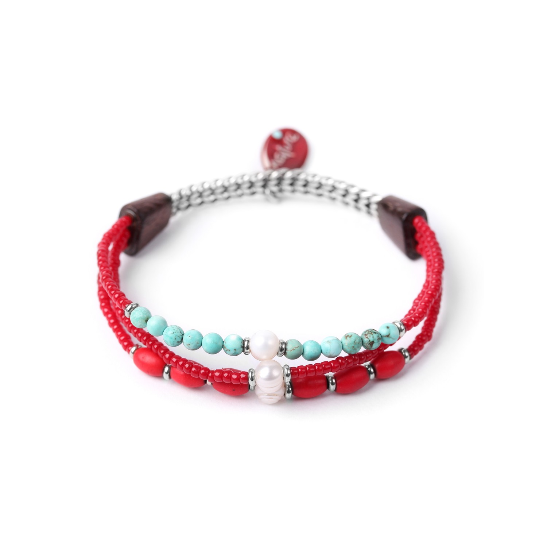INDIANA bracelet semi-extensible