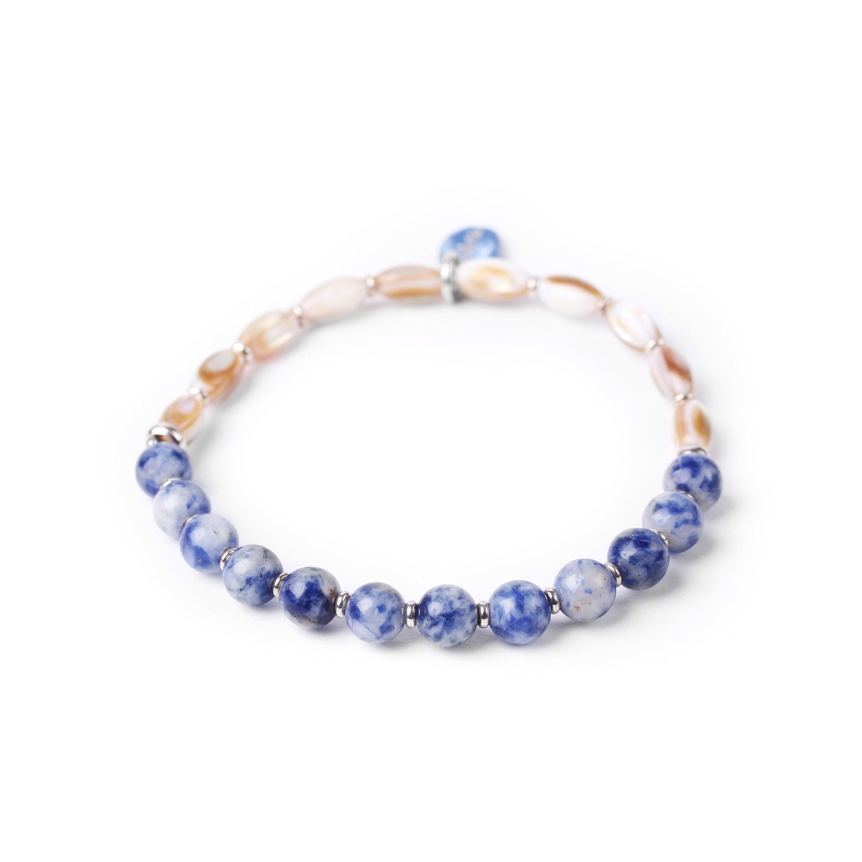 SANTORINI bracelet duo extensible