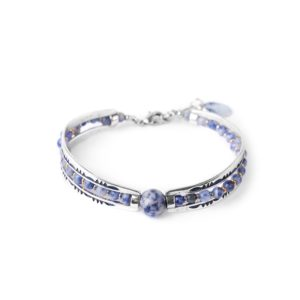 BABYLONE bracelet rigide