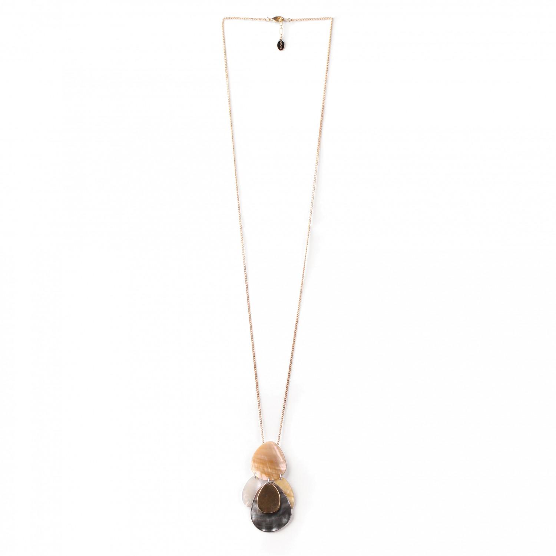 ECHAPPEE BELLE  collier sautoir