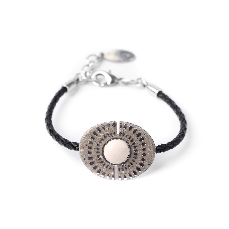 ETHNY CITY  bracelet montre