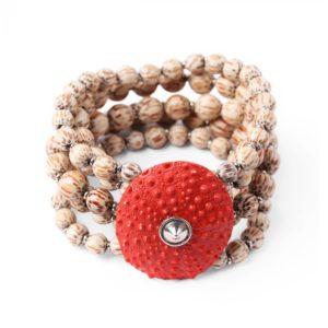 BORA BORA  bracelet extensible multi rangs