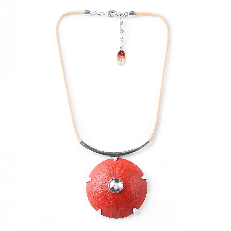 BORA BORA  collier pendentif