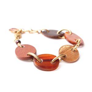 GAVROCHE bracelet 5 élements