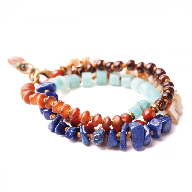 SOCOTRA bracelet 3T