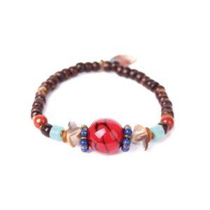 SOCOTRA bracelet extensible