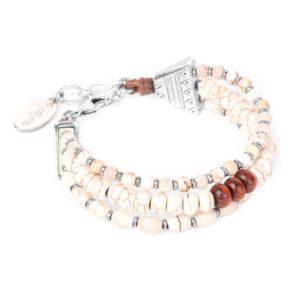 CASABLANCA bracelet 3 rangs