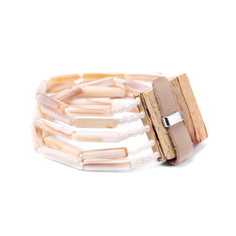 OCEAN bracelet 5 rangs