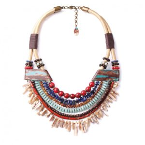 SOCOTRA LE collier