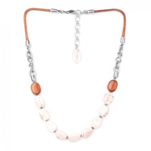 CASABLANCA collier simple