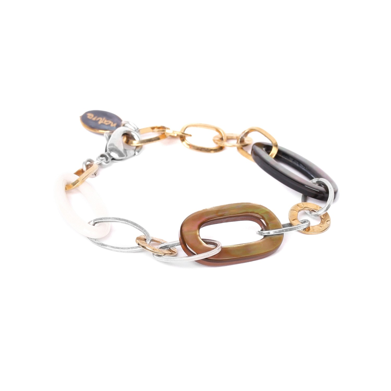 RINGO STAR bracelet 3 anneaux