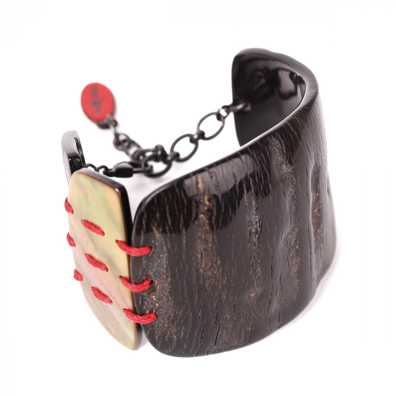 MADAME WILD big bracelet