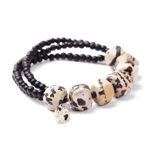 TENERE bracelet extensible 1 & 3 rangs