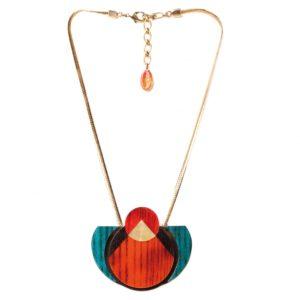 KHATAM KARI petit collier