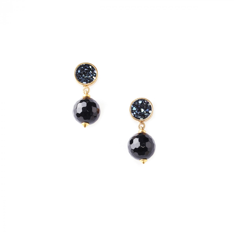 BLACK LIGHT BO perle ronde