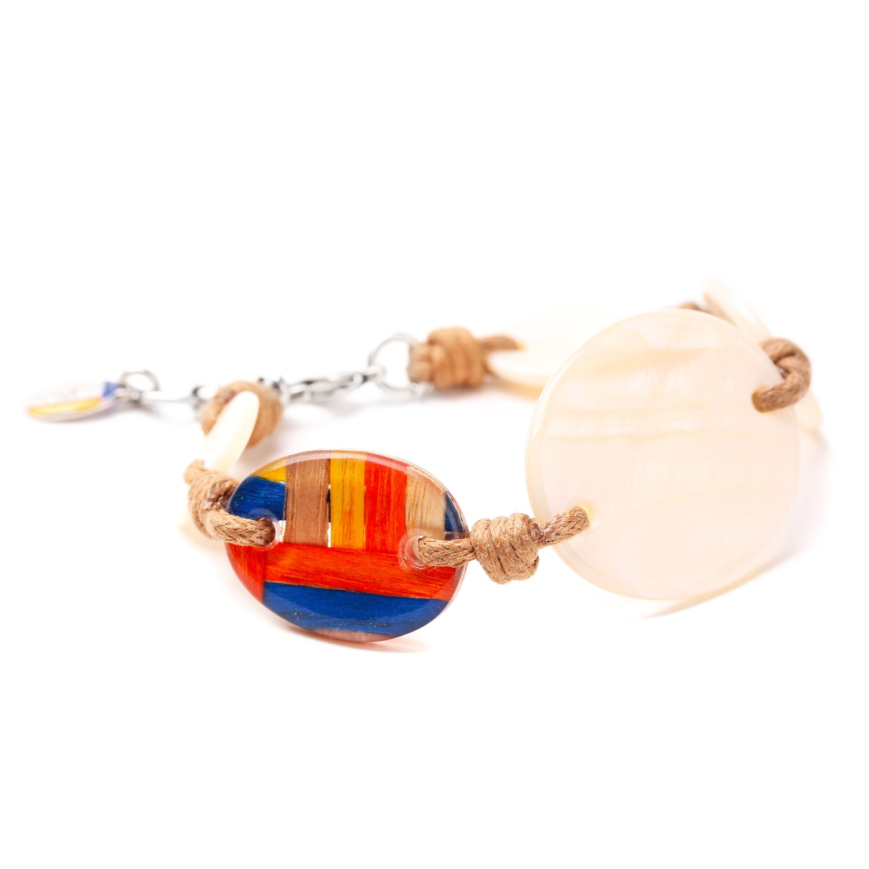 SAINT MALO bracelet 5 pcs