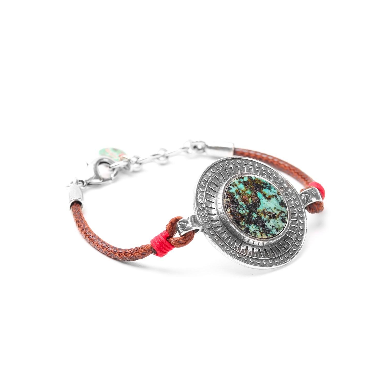 KATMANDOU bracelet montre
