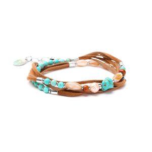 MANGAREVA bracelet 3T