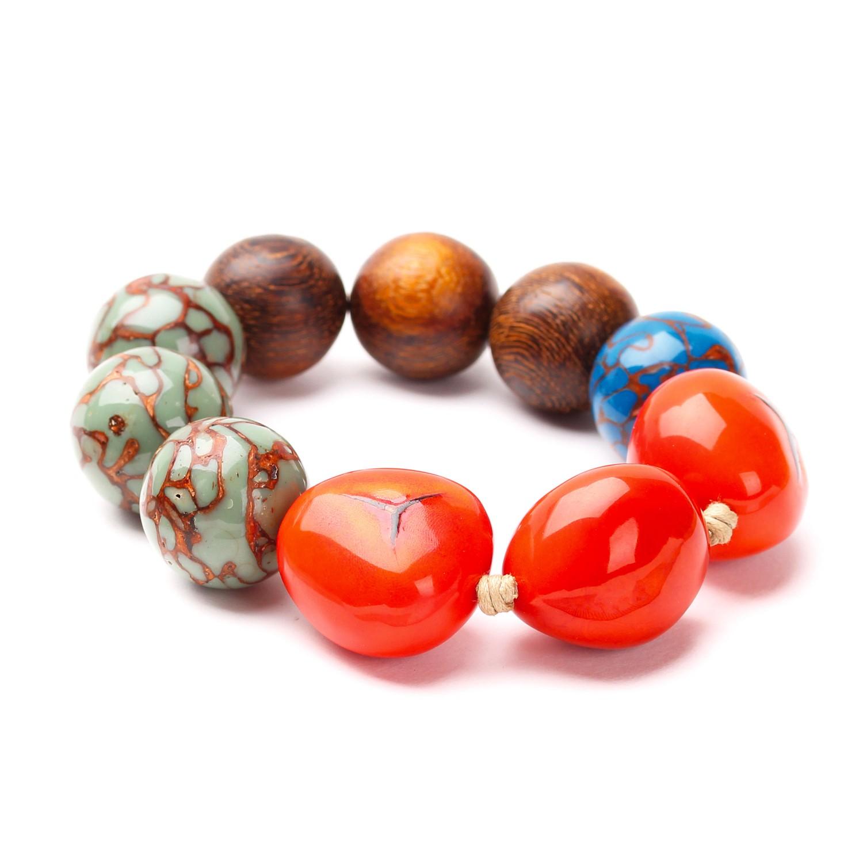 WANDJI bracelet extensible