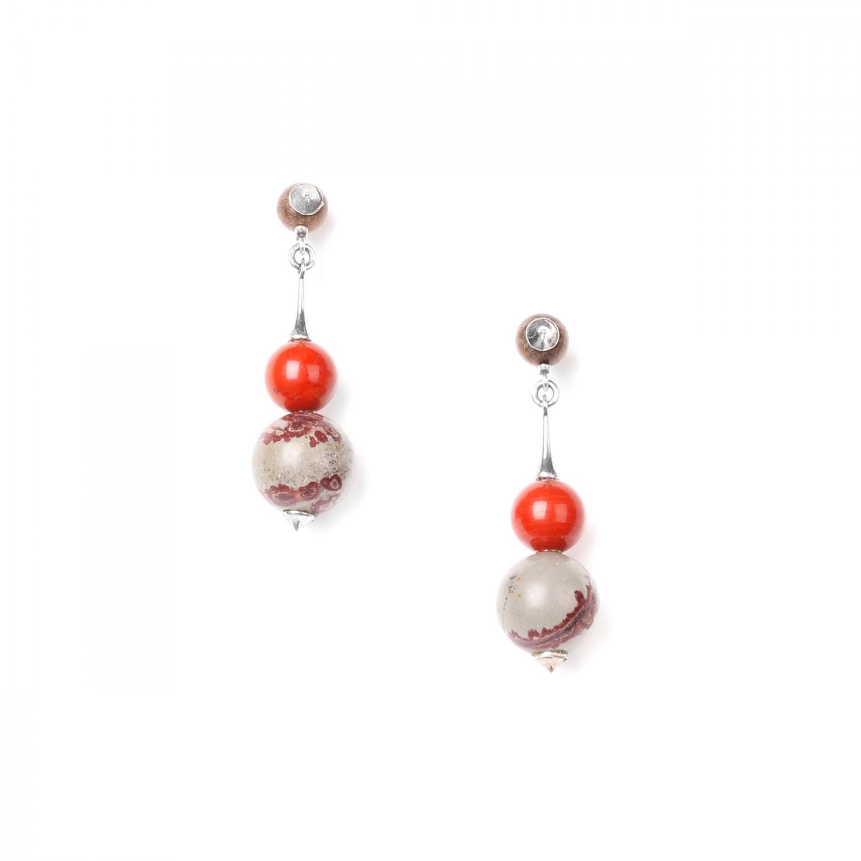 DESERTIGO BO 2 perles