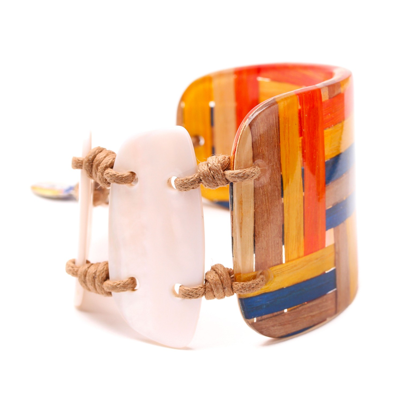 SAINT MALO gros bracelet