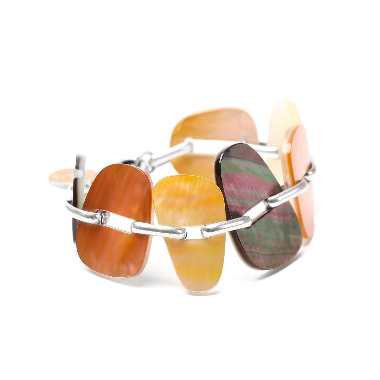 KIYOMIZU 7-element bracelet