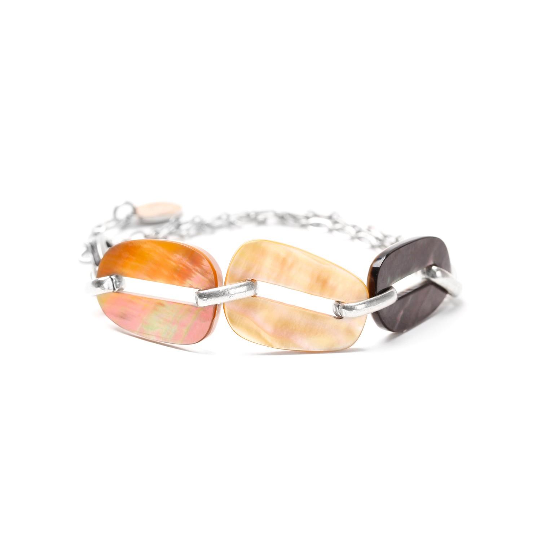 KIYOMIZU 3-element bracelet