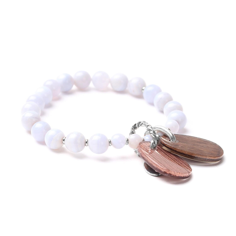 CLOUDY  bracelet extensible