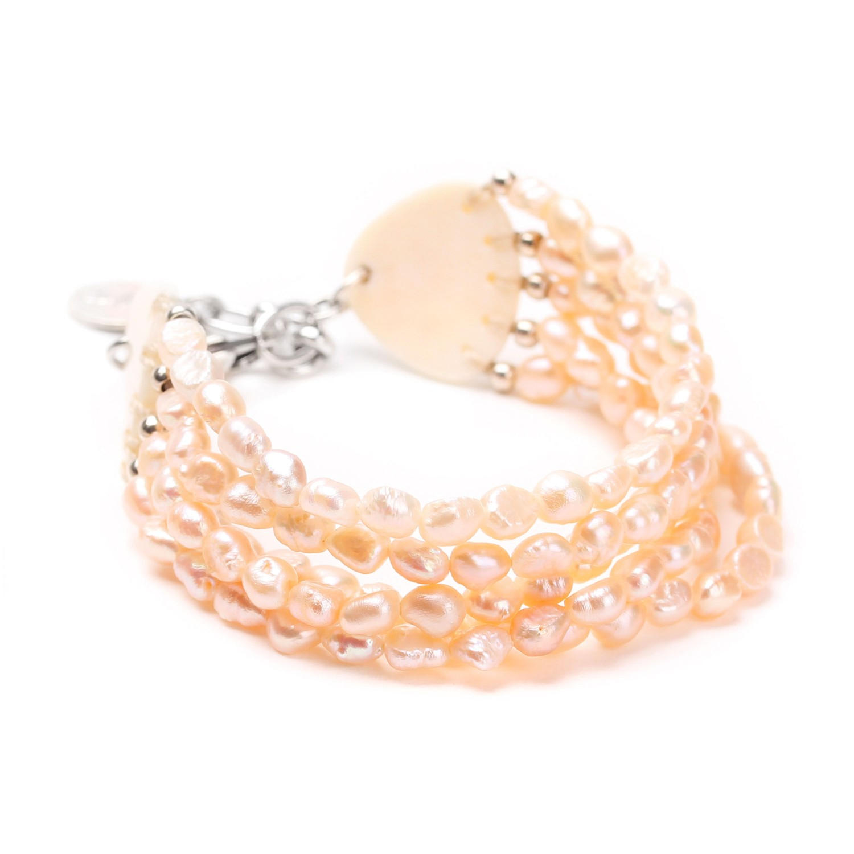 VALKYRIE bracelet 5 rangs