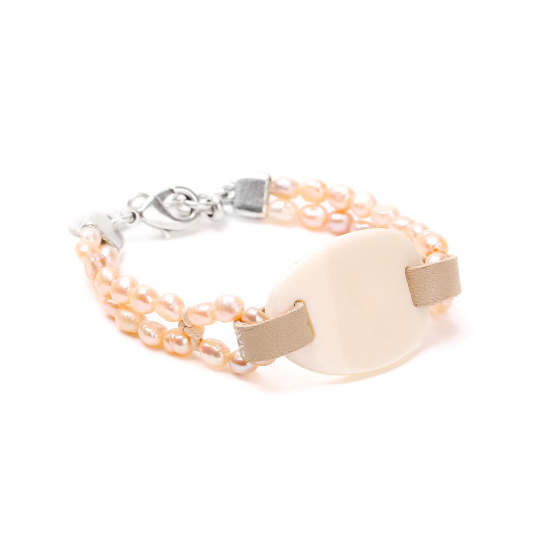 VALKYRIE bracelet 2 rangs