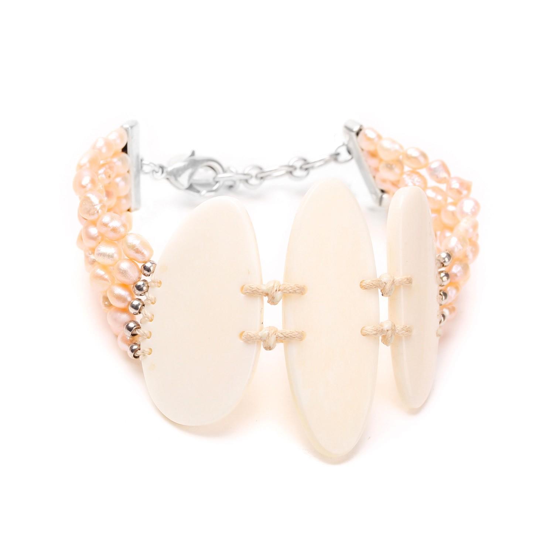 VALKYRIE 3-element big bracelet