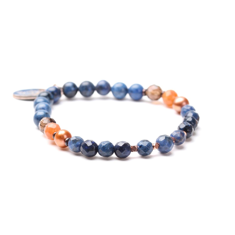 MARBELLA bracelet extensible
