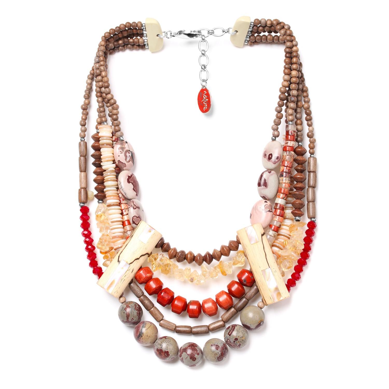 DESERTIGO THE necklace