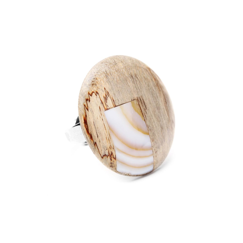 DESERTIGO round ring