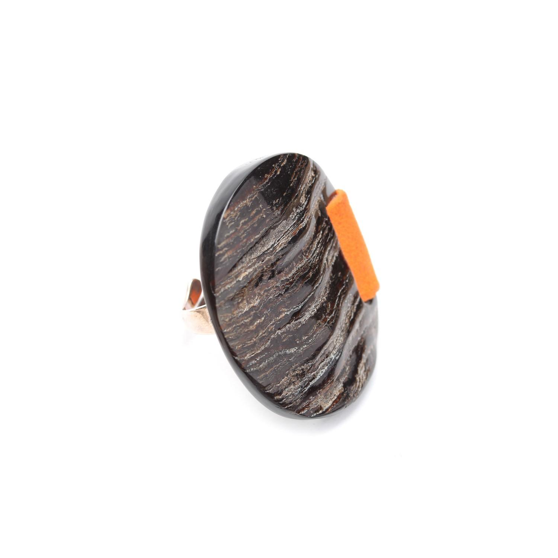 PINATUBO big ring