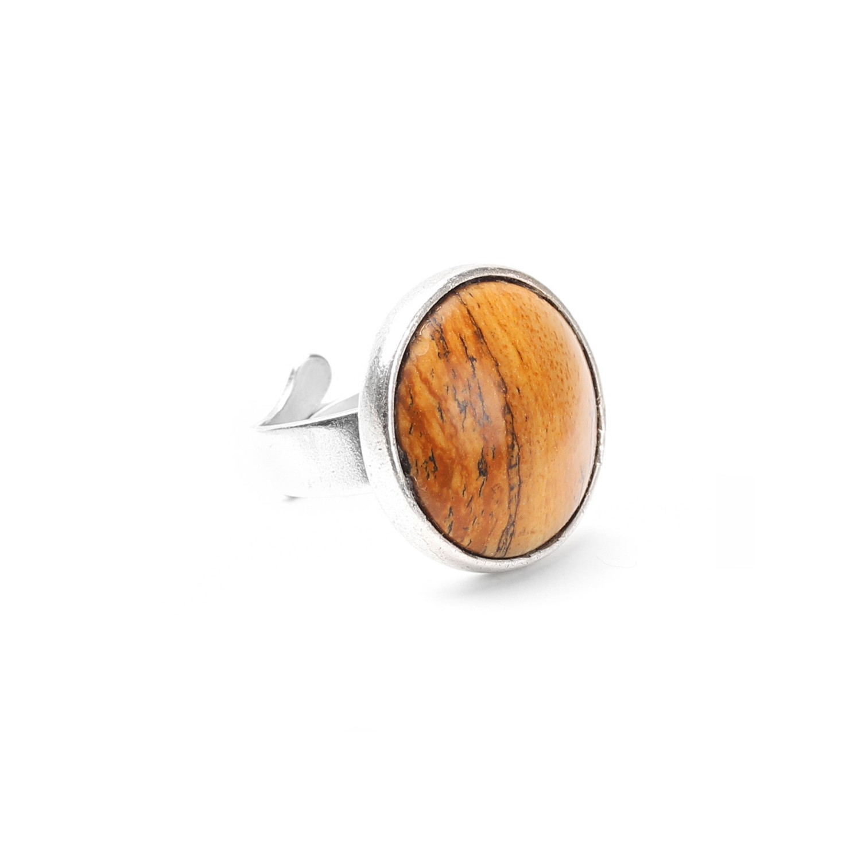 CHEYENNE jasper ring