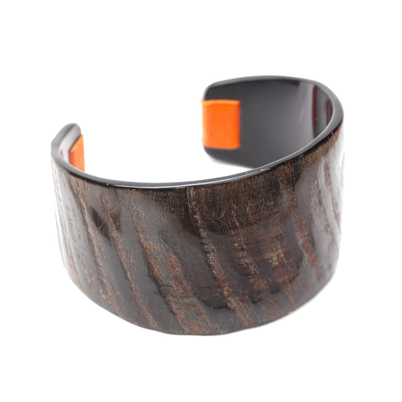 PINATUBO bracelet rigide