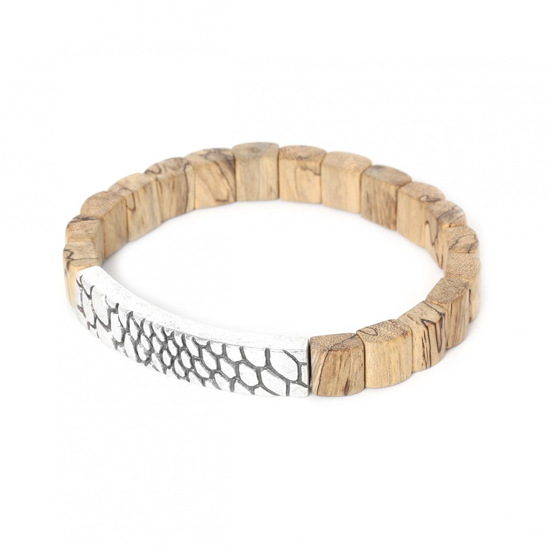 PATTERN bracelet tamarinier