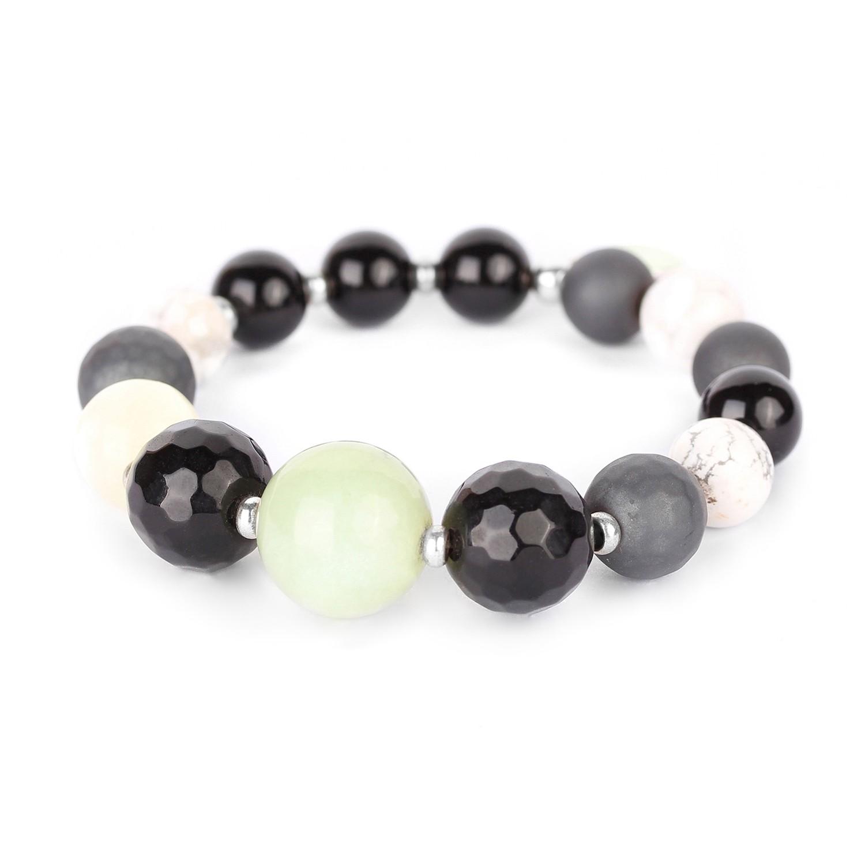 SUMATRA bracelet extensible dégradé