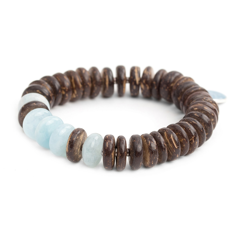 TAMAKO gros bracelet extensible