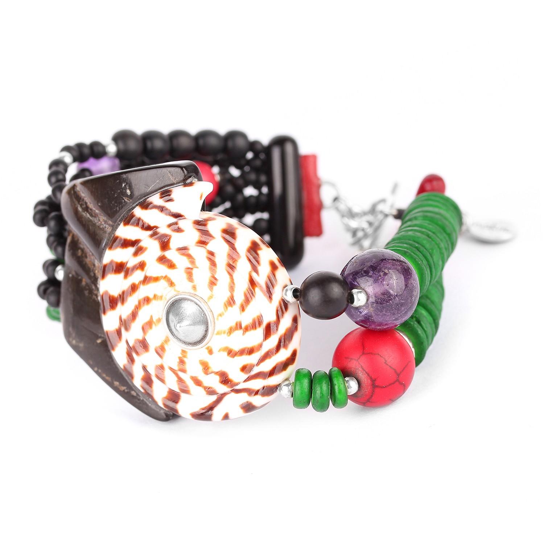 TERRE & MER LE bracelet