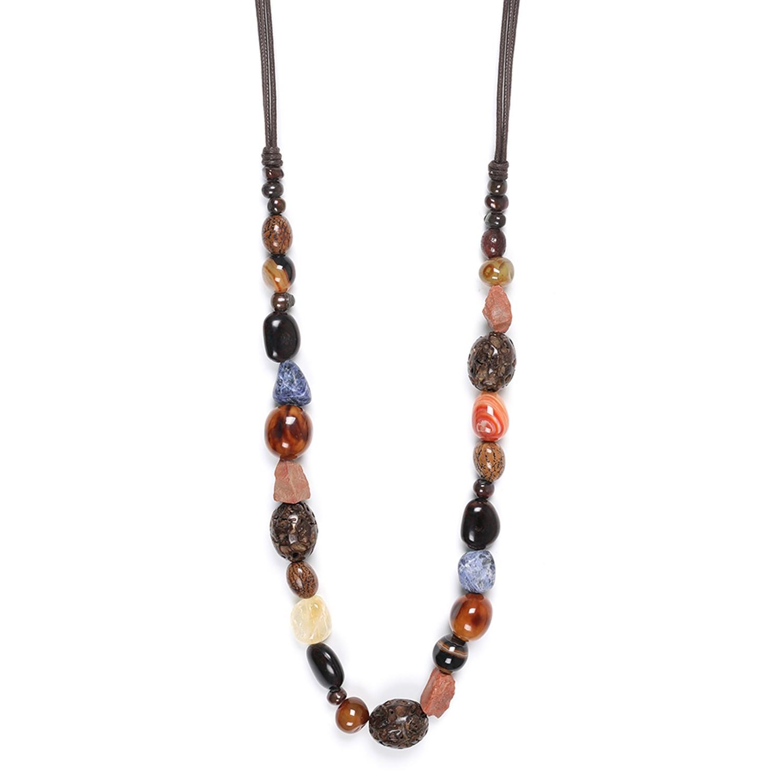 MALAWI long necklace