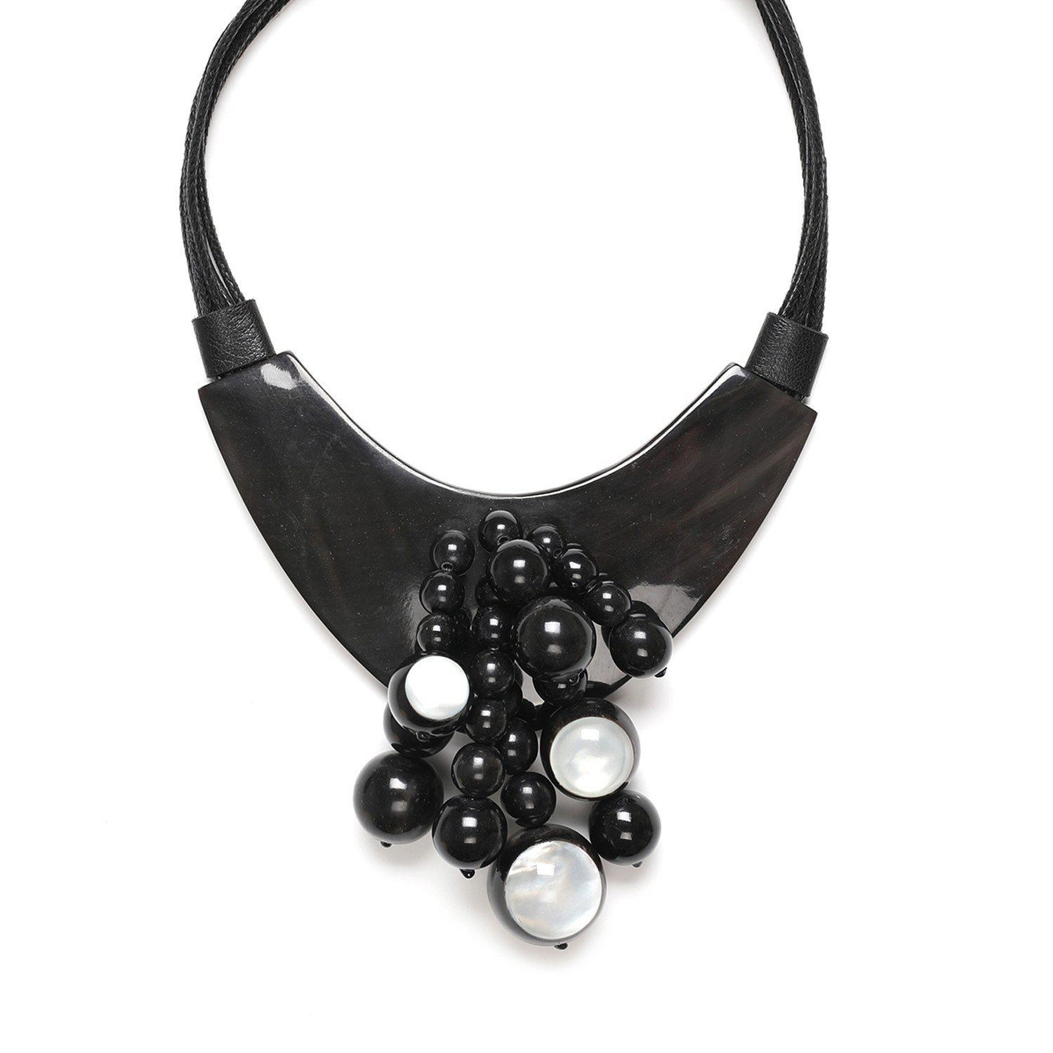 MIDNIGHT LE collier